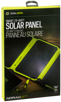 Solar-panel-Goal-Zero-Nomad-28.-Whats-in-the-box